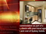 Hotels in Sydney Australia-Hotel with Finest Accommodation