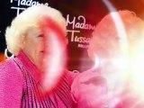 Betty White enthüllt ihre Wachsfigur