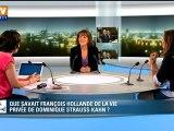 Les invitées de Ruth Elkrief  : Raphaëlle Bacqué et Ariane Chemin