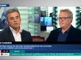 """Alexis Corbière invité du """"Oui/Non"""" sur LCI"""