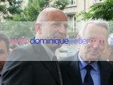 Ce qu'ils pensent de Dominique Potier, candidat face à Nadine Morano dans la 5ème circonscription de Meurthe-et-Moselle