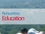Rencontres éducation autour de Dominique potier, candidat face à Nadine Morano