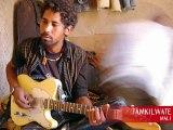 Ibrahim Djo Experience  - Anchar