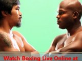 watch Manny Pacquiao vs Timothy Bradley ppv boxing live stream