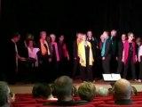 Trémen Scène 2012 (06) Chorale Chant n° 1