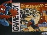Publicité - Spider-Man 3: Invasion of the Spider-Slayers (1993) (Etats-Unis)