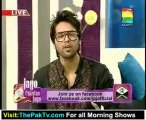 Jago Pakistan Jago By Hum TV - 8th June 2012 PArt 1-6