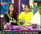 Jago Pakistan Jago By Hum TV - 8th June 2012 PArt 4