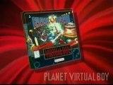 Publicité - Galactic Pinball (1995) (Etats-Unis)