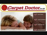How to Repair Carpet Burns - Carpet Doctor
