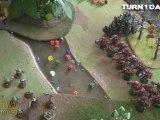 Orks vs Orks Waaagh! Batrep Battle Missions Death Worlds Part 2/7