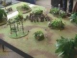 Orks vs Orks Waaagh! Batrep Battle Missions Death Worlds Part 1/7