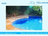 villas spain - Find villas in Spain -Club Villamar