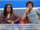 Admissibles 2012 : l'école des nouvelles technologies ? (29/36)