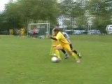 3 juin 2012 : quelques matchs tournoi U17 à landouge