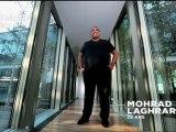 Mohrad LAGHRARI - Lauréat Talents des Cités 2011 - Création