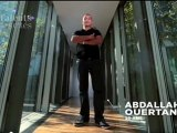 Abdallah OUERTANI - Lauréat Talents des Cités 2011 - Création
