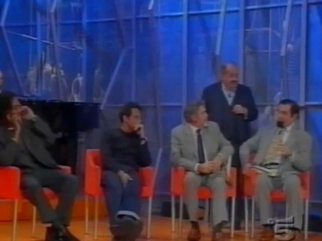 Nostradamus [ R.Boscolo ] 2001