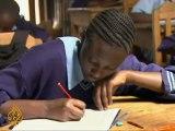 Kenya tackles teacher sex abuse
