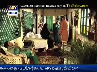 Quddusi Sahab Ki Bewah Episode 18 - Part 2