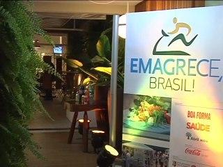 Jantar Emagrece, Brasil! Pela nutricionista e chef Maria Cecília Corsi