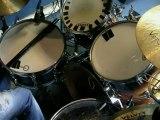 Solo batterie-Drum Solo