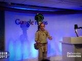 SC18 : sac à dos Google Street view, vidéo verticale, chat hélicoptère et zombies