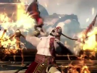 E3 2012 de God of War : Ascension