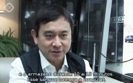 Reconstrucción del Ligamento Cruzado Anterior (LCA) [Subtitulado POR] - cedepap.tv