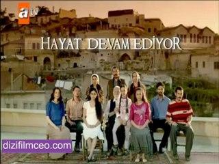 Hayat Devam Ediyor 31.Bölüm Fragmanı 15 haziran 2012 dizifilmceo.com