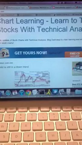 Chart Learning – Learn to Trade Stocks With Technical …
