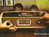 Publicité - Coleco Telstar (1976) (Etats-Unis)