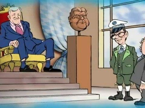 Geheimdiplomatie