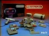 Publicité - Nintendo NES (1989) (France)