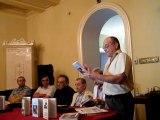 Vasile Diacon-despre Prof.Dr.George Popa şi cartea sa-Homo universalis-