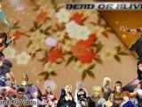 03 - Dead Or Alive 4 -  Kokoro (LotakuVidéo)