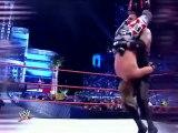 CM Punk vs. The Undertaker - Wrestlemania 29 Promo (720p)