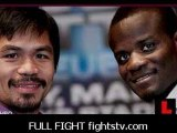 Timothy Bradley vs Manny Pacquiao Weigh In Results