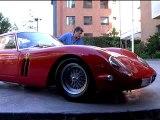 Comment nettoyer sa Ferrari 250 GTO