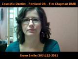Cosmetic Dentistry for Cosmetic Dentists Portland OR - Tim Chapman DMD