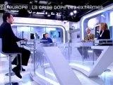 """Grèce , """" Aube Dorée """"  ou, les bons cotés de la crise ..."""