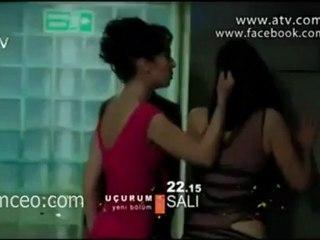Uçurum 17.Bölüm Fragmanı 12 haziran 2012 dizifilmceo.com