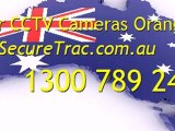 CCTV Orange | SecureTrac CCTV