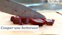 Comment couper une betterave simplement ? - HD betterave