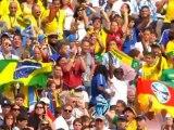 Match Amical Argentine 4 - 3 Brésil