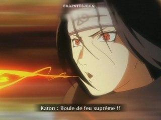 Naruto Shippuden : Ultimate Ninja Storm Generations - Histoire d'Itachi Uchiwa - 08