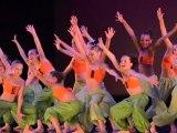 DANSE - Gala école Christelle Comte 2012