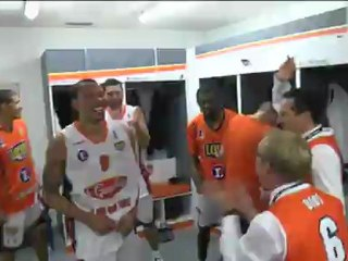 Basket le Mans décroche son ticket pour la finale