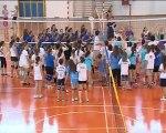 Γ.Σ.ΛΑΜΙΑ: 6ο Τουρνουά Mini Volley
