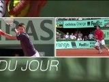 ROLAND GARROS 2012 - Le choc du jour - Finale NADAL / DJOKOVIC - Dimanche 10 juin